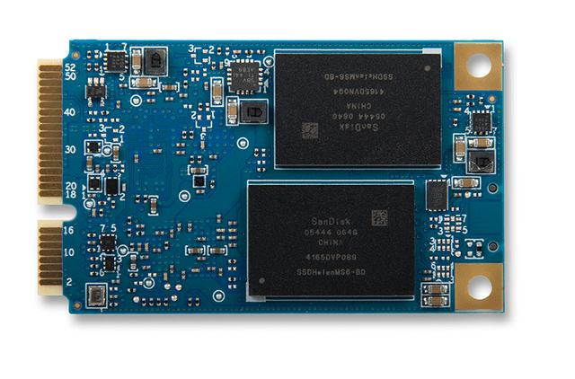 SanDisk Ultra II mSATA SSD