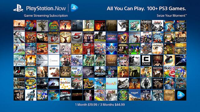 Für 20 US-Dollar im Monat erhalten Abokunden Zugriff auf mehr als 100 Spiele