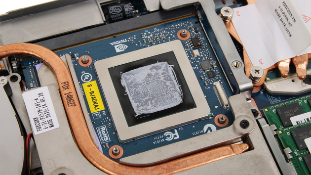 """Nvidia: Übertakten von Maxwell in Notebooks """"war ein Fehler"""""""