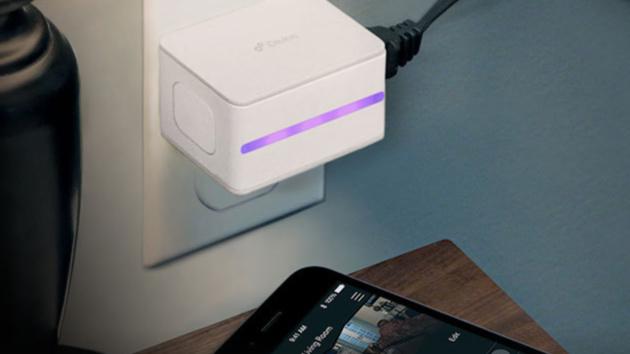 iDevices Switch: Steckdosen mit Siri auf dem iPhone steuern