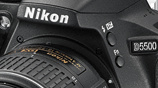 Nikon D5500: Minimal revidierte DSLR mit Touch-Display