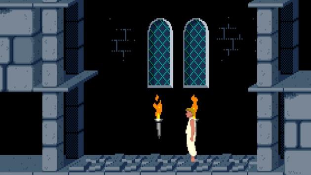 Spiele für DOS: 2.400 Klassiker im Internet Archive per Browser spielen