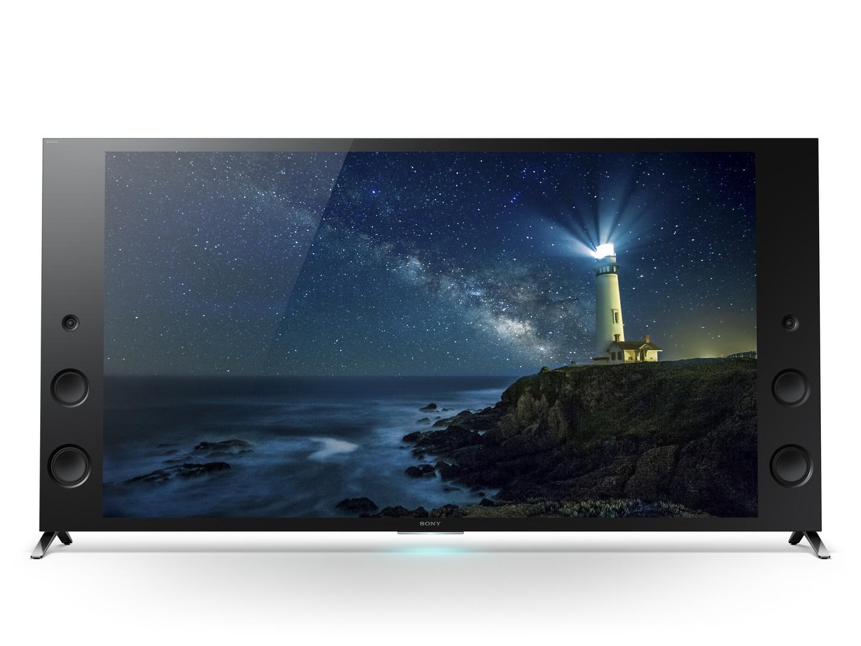 Sony X94C