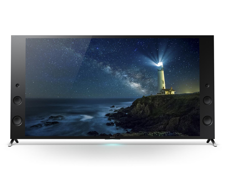 Sony X93C