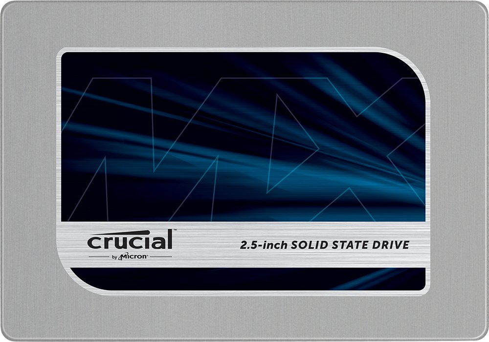 Crucial MX200 (2,5 Zoll)
