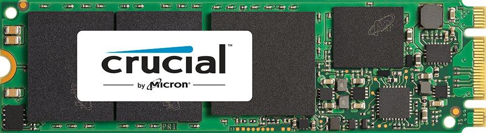 Crucial MX200 (M.2 80 mm)