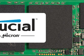 Crucial MX200 (M.2 80 mm)