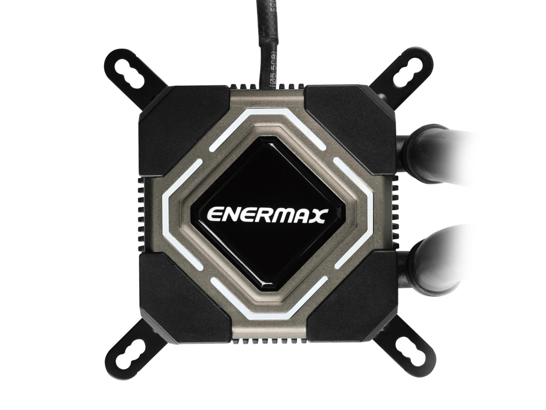 Enermax Liqmax II 120 & 240