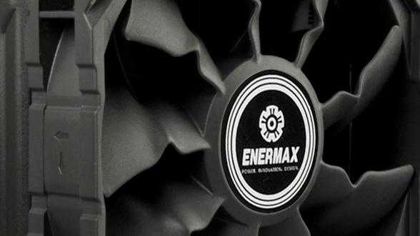 Enermax Liqmax II: Mehr statischer Druck in neuer Optik