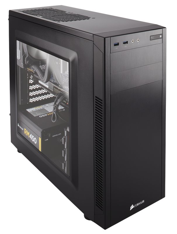 Corsair Carbide 100R