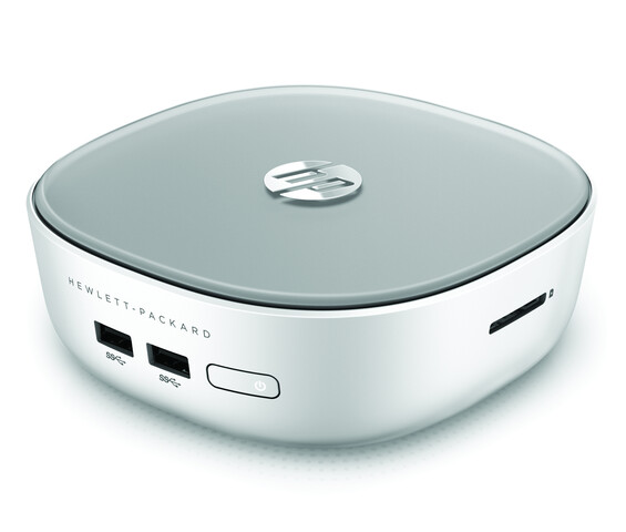 Pavilion Mini – Desktop-Mini-PC