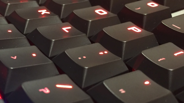 Cherry MX Board 6.0: Latenzfreie Gaming-Tastatur für 190 Euro