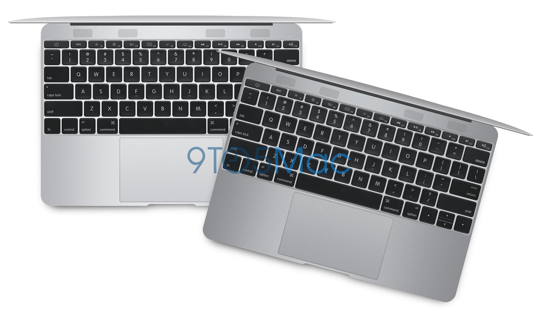 Das neue Tastaturlayout