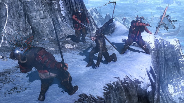 Systemanforderungen: The Witcher 3 will Quad-Core-Prozessor und 6 GB
