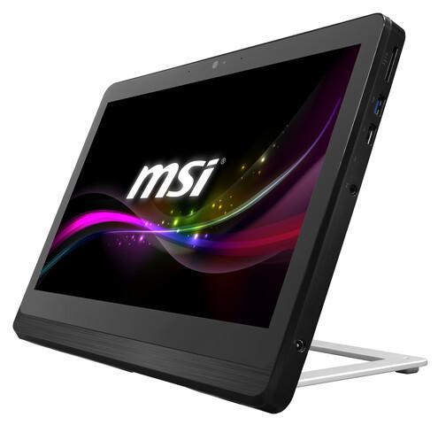 MSI AP16 Flex – All-in-One-PC für den Office-Einsatz