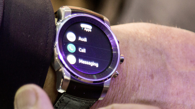 Audi Mobile Key: Smartwatch und Smartphone als Autoschlüssel nutzen