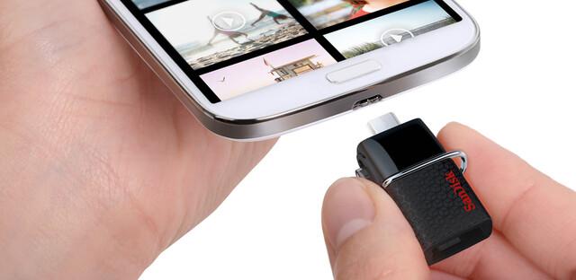 SanDisk Ultra USB Drive 3.0