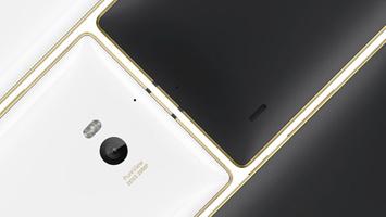 Lumia 830/930: Auch Microsoft verkauft goldene Smartphones