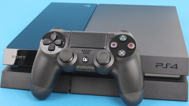 PlayStation 4: Sony bekommt die Konsole nicht nach China