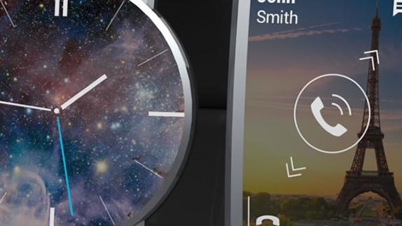 Blocks: Project Ara als Smartwatch