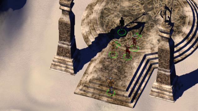 Baldurs Gate 3: Rollenspiel-Klassiker wird fortgesetzt