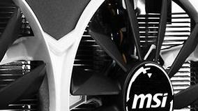 GeForce GTX 970 & 960: Schwarz-Weiß-Design auch bei Grafikkarten von MSI