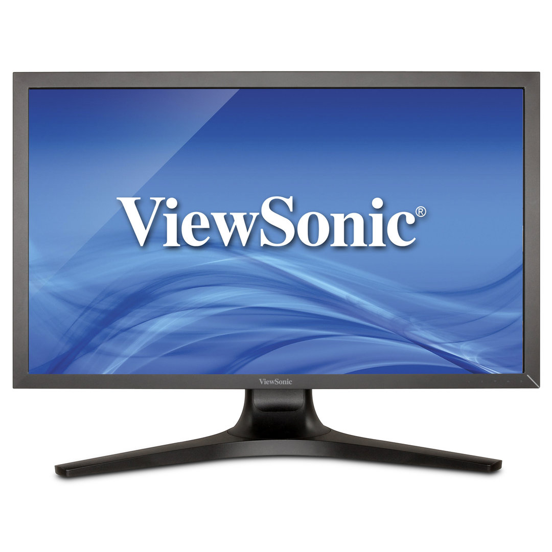 ViewSonic VP2785-5K mit 5K-Auflösung