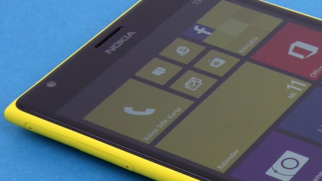 Phone Insider: Windows 10 für Smartphones per App installieren