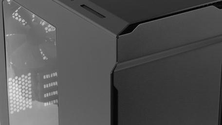 Phanteks: Mini-ITX-Variante des Enthoo Evolv abgelichtet