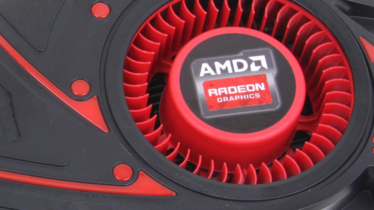 AMDs Next-Gen-GPU: HBM-Grafikkarte mit 300 Watt bestätigt