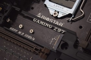 Biostar Gaming Z97X