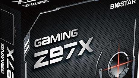 Biostar Gaming Z97X: Erstes Mainboard mit USB 3.1 und bis zu 10 Gbit/s