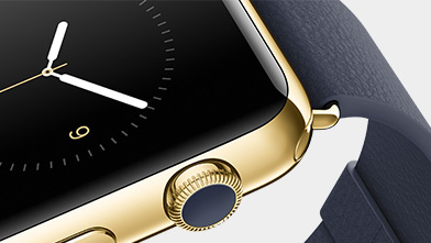 Apple Watch: iOS 8.2 ist bereit für die Apple-Uhr