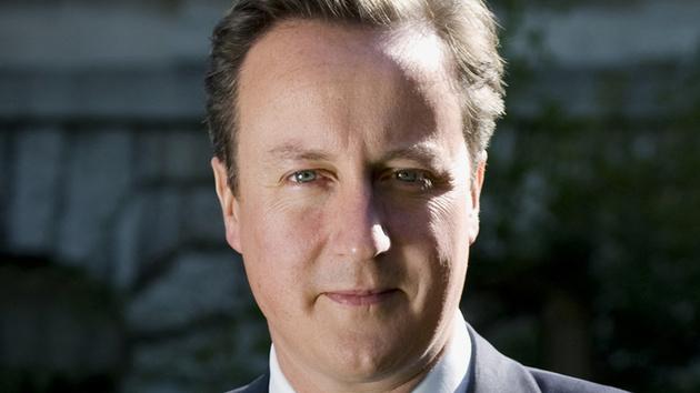 Großbritannien: Cameron will sichere Verschlüsselungen verbieten
