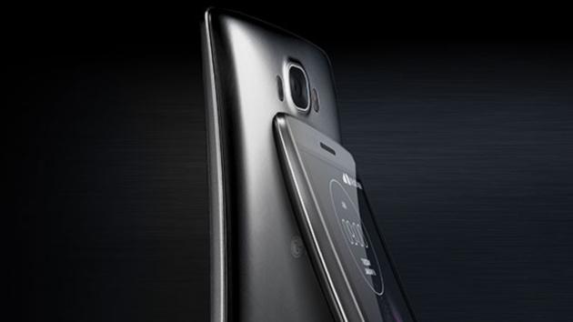 LG G Flex2: Die zweite Generation kostet 200 Euro weniger