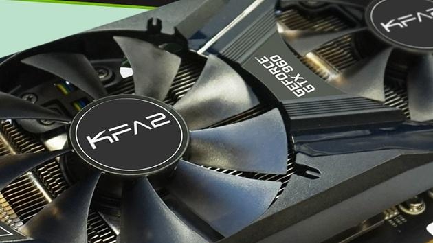 GeForce GTX 960: Bilder kündigen Rückkehr von KFA² in Europa an