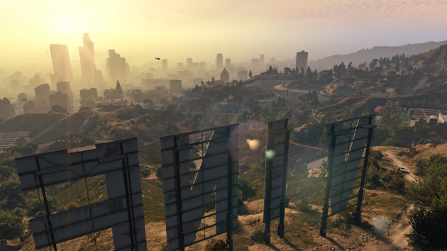 GTA V – PC-Screenshots