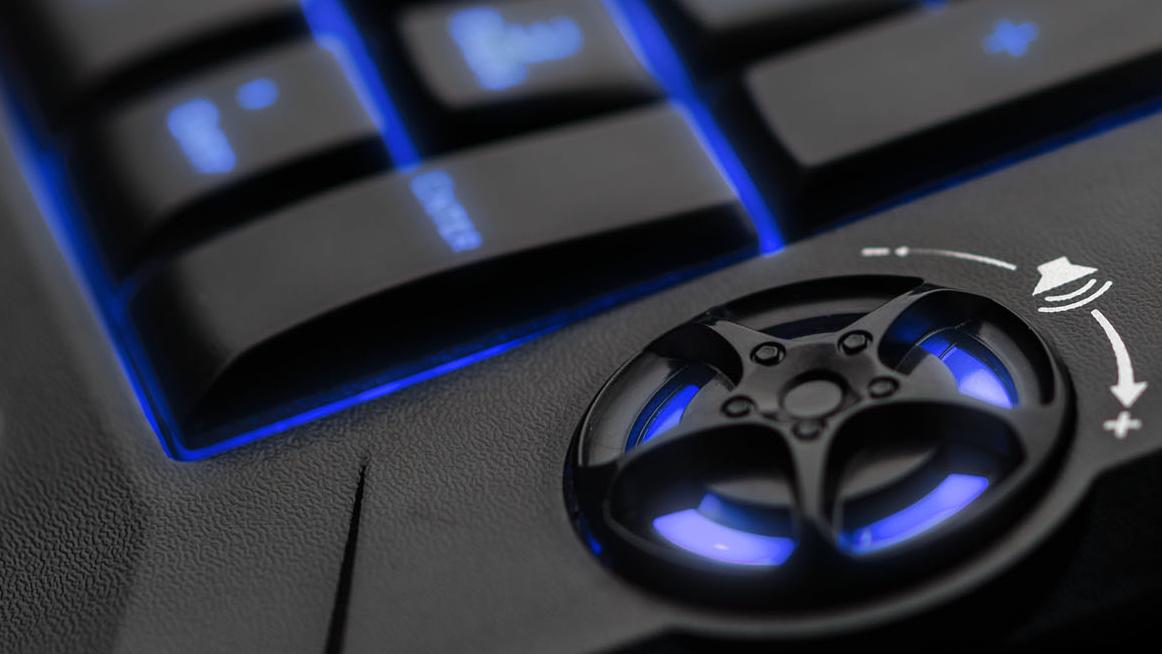 Nacon: Mäuse und Tastaturen für Spieler ab 13 Euro