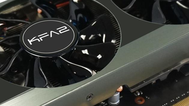 GeForce GTX 960: Spezifikationen zu Nvidias kleiner Maxwell-Grafikkarte