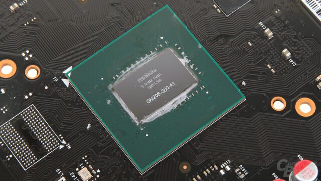 GM206-GPU
