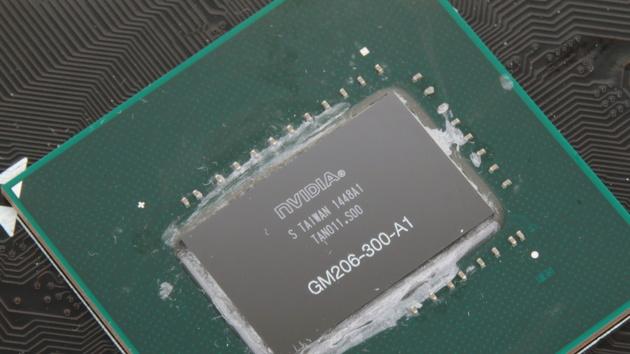 GeForce GTX 960 im Test: Schneller und langsamer als die GeForce GTX 760
