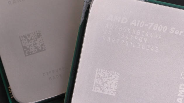 AMD APU: Kaveri-Refresh statt Carrizo für Desktop-PCs