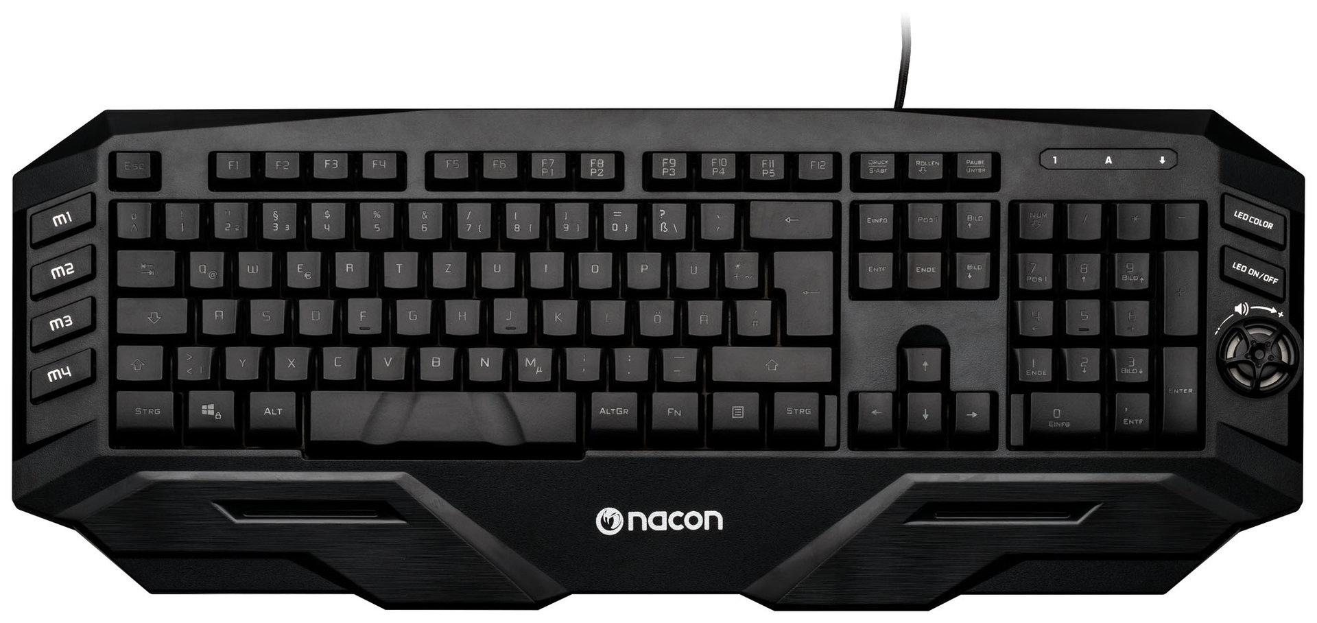 Nacon GK500