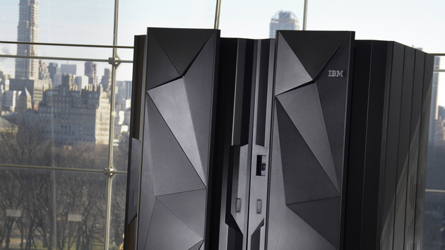 IBM Mainframe: z13 mit 141 5-GHz-Acht-Kern-CPUs in 22-nm-SOI-Fertigung
