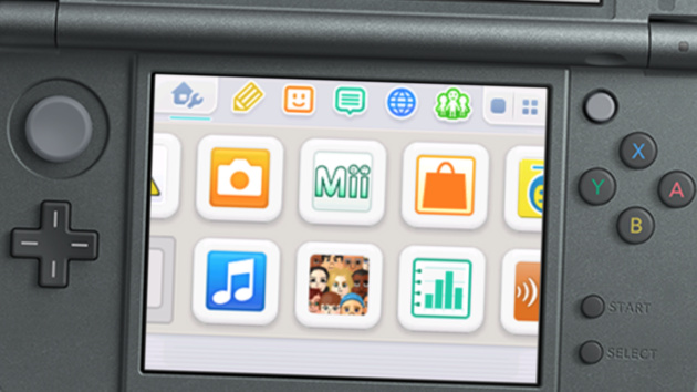 New Nintendo 3DS (XL): Neue tragbare Spielkonsolen ab 13. Februar in Europa