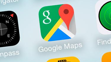 Google Maps: 9.3 für Android und 4.2 für iOS veröffentlicht