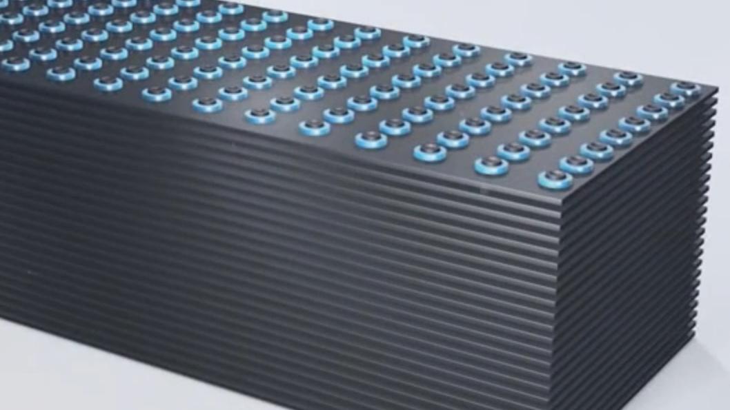 3D-NAND-SSD: Samsung PM863 und PM1633 mit 3,8 Terabyte in 2,5 Zoll