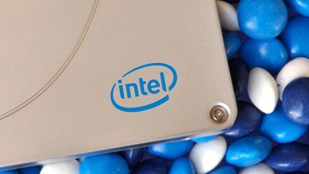Intel: Rekordgewinn von 3,7 Mrd. US-Dollar im vierten Quartal