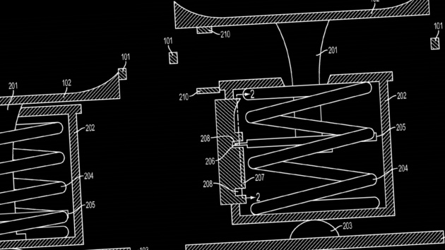 Apple-Patent: Den Home-Button des iPhones zum Joystick ausfahren