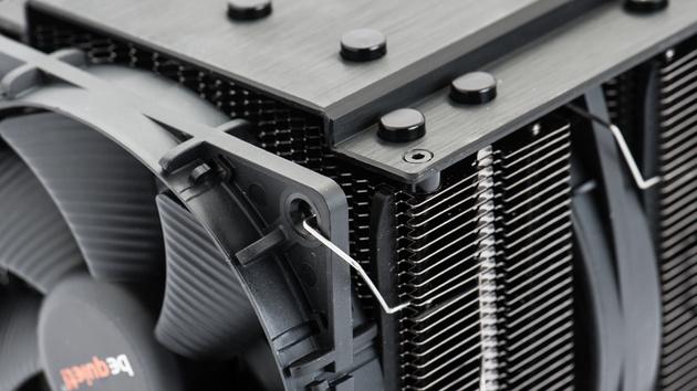 Markttag: Luftkühler für CPUs und GPUs im Überblick